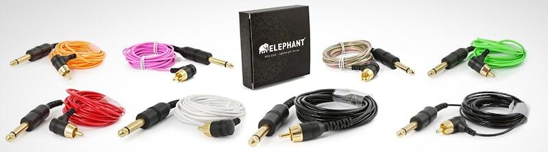 Elephant Kabel