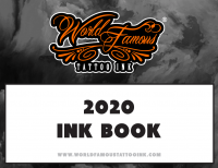 World Famous Ink Book